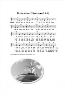 Breite deine Hände aus (Lied)