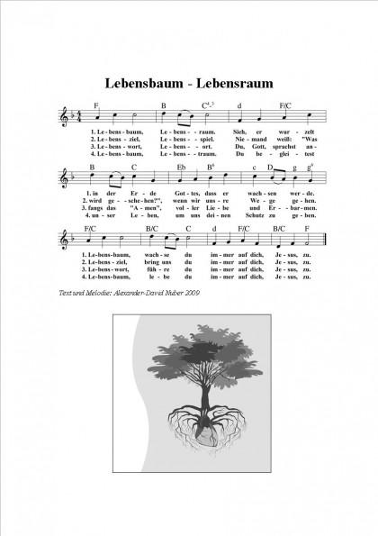 Lebensbaum-Lebensraum